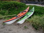 Sterling Kayaks Grand Illusion