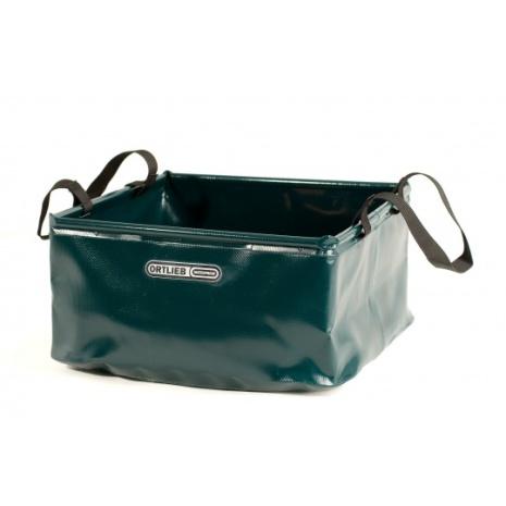 Ortlieb Vattenbehållare 10L Grön