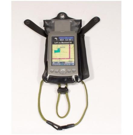 GPS-fodral till styrstångsväskor