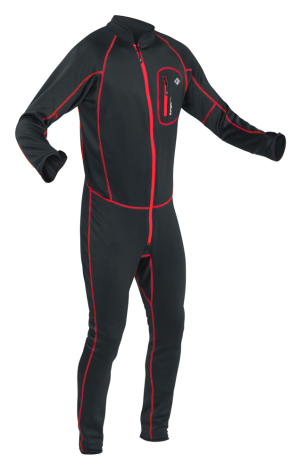 Palm Tsangpo Suit