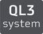Ortlieb Vario QL3