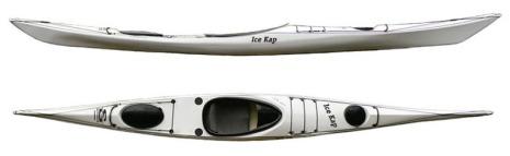 Sterling Kayaks Ice Kap