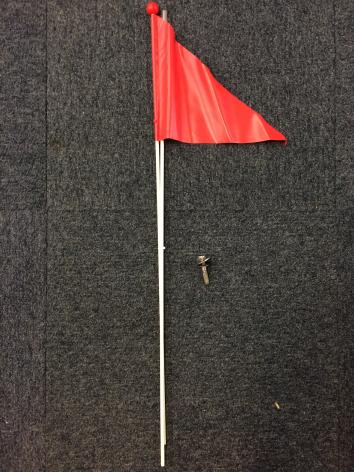 SVIMA-flaggan