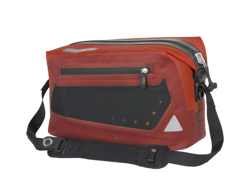 Ortlieb Trunk-Bag Rack-Lock