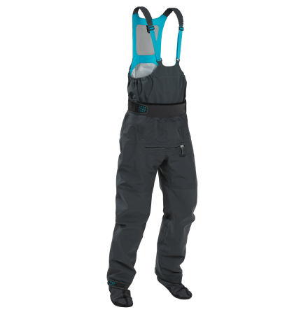 Palm Atom Bib Pants
