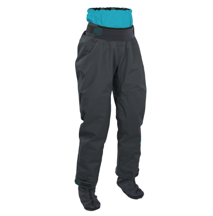 Palm Atom Pants Women