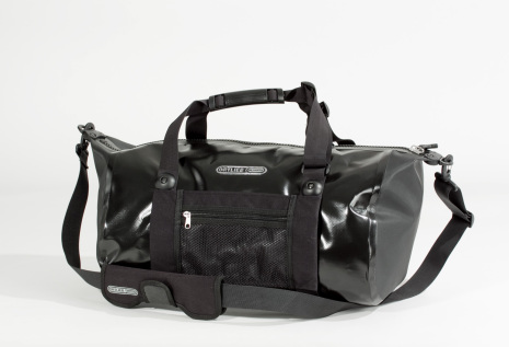 Ortlieb Travel-Zip Svart 50l
