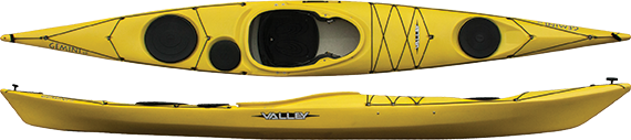 Valley Gemini SP RM